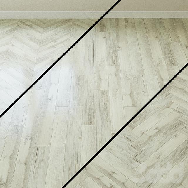 Кварц-виниловая плитка Alpine Floor Ultra ЕСО5-6 Акация