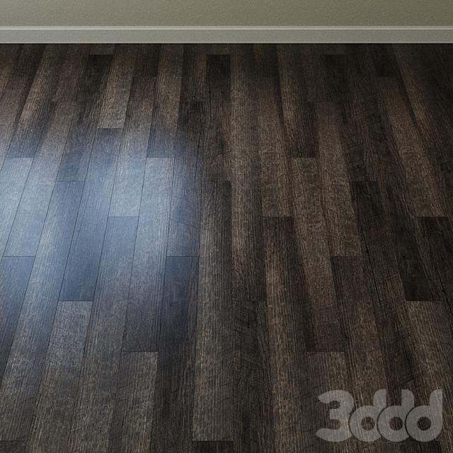 Кварц-виниловая плитка Alpine Floor Ultra ЕСО5-8 Дуб Рустикальный