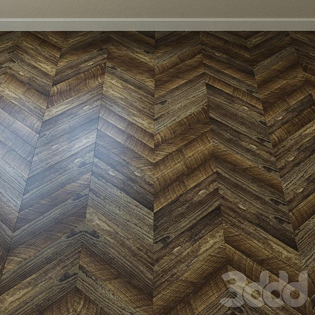 Кварц-виниловая плитка Alpine Floor Ultra ЕСО5-11 Орех состаренный
