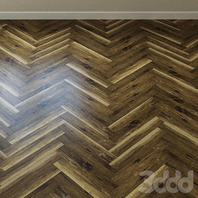 Кварц-виниловая плитка Alpine Floor ЕСО5-12 Орех светлый