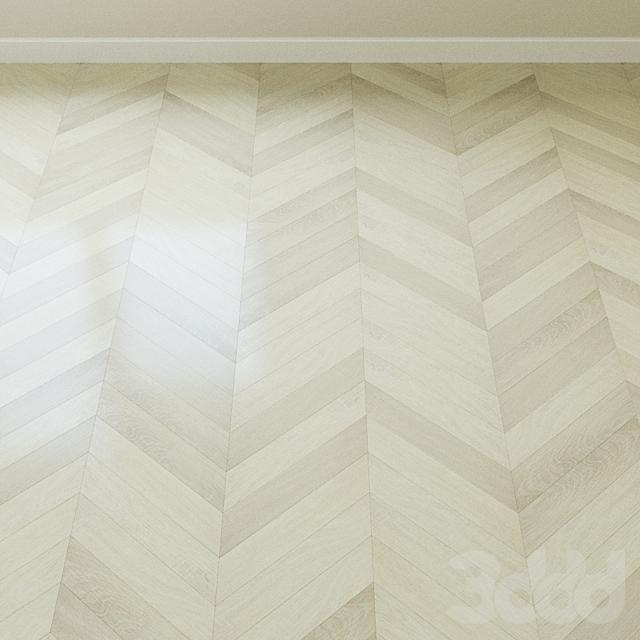 Кварц-виниловая плитка Alpine Floor Ultra ЕСО5-14 Дуб снежный