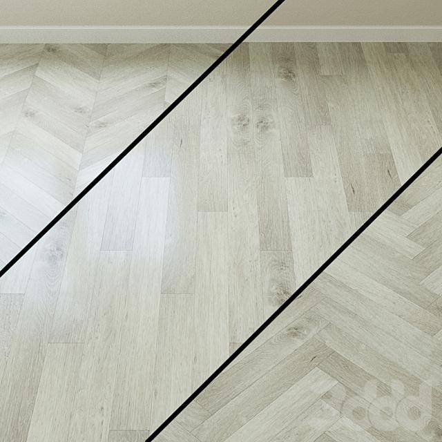 Кварц-виниловая плитка Alpine Floor Ultra ЕСО5-16 Дуб пепельный