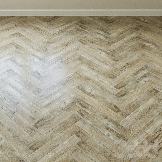 Кварц-виниловая плитка Alpine Floor Ultra ЕСО5-17 Дуб медовый