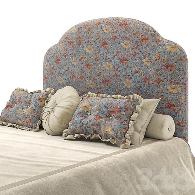 (ОМ) Кровать Далия Romano Home