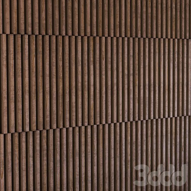 Wall Panel 112