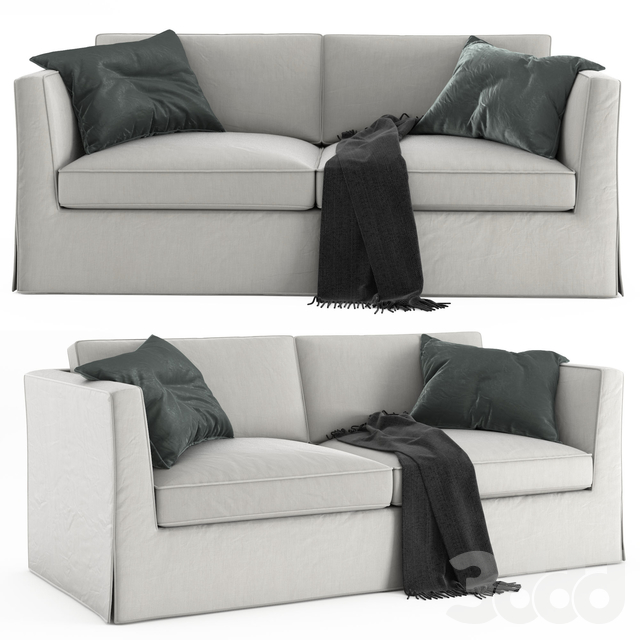 Arudin Couch Sofa-2698
