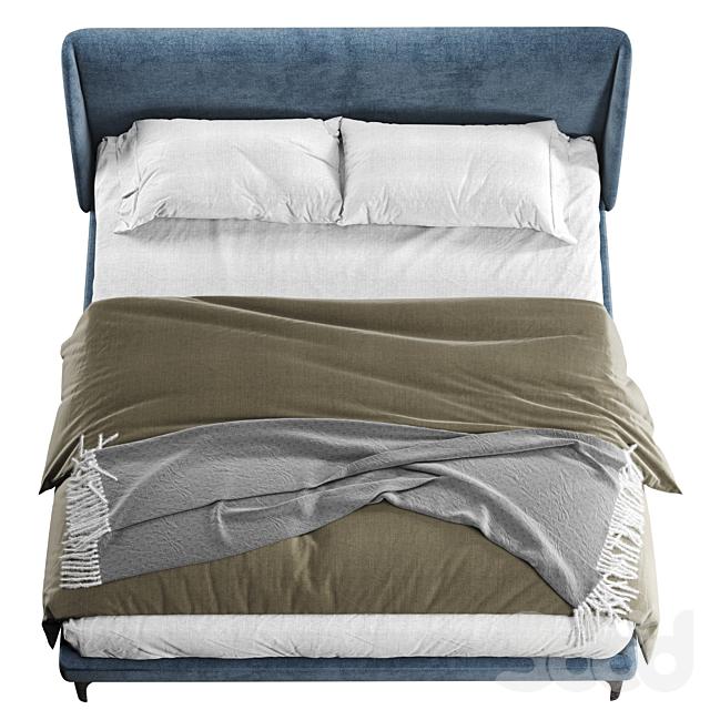Кровать Venice Papadatos