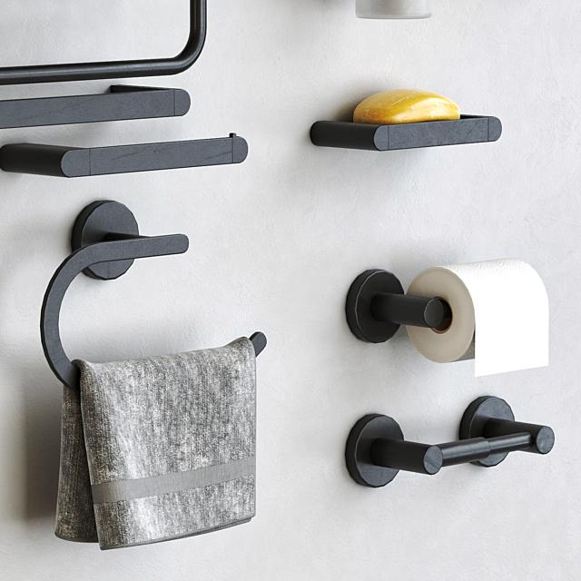 General Hotel bathroom accessories 3