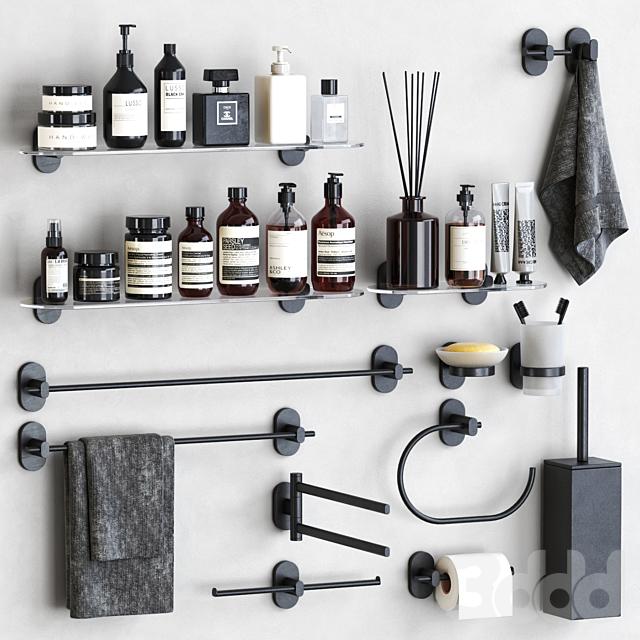 Febo bathroom accessories