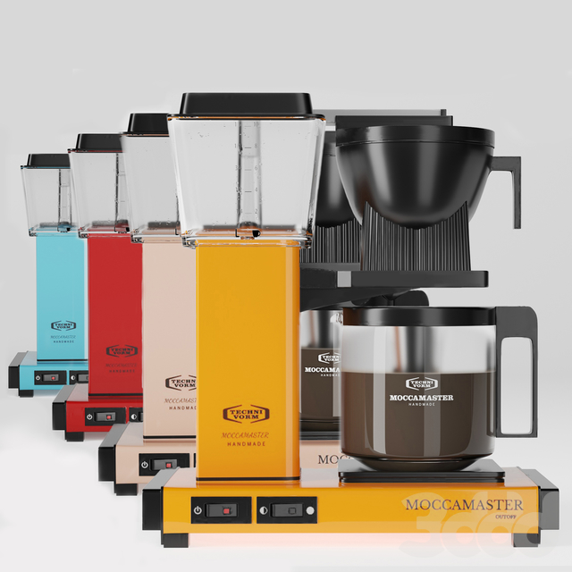 Moccamaster Coffee Makers
