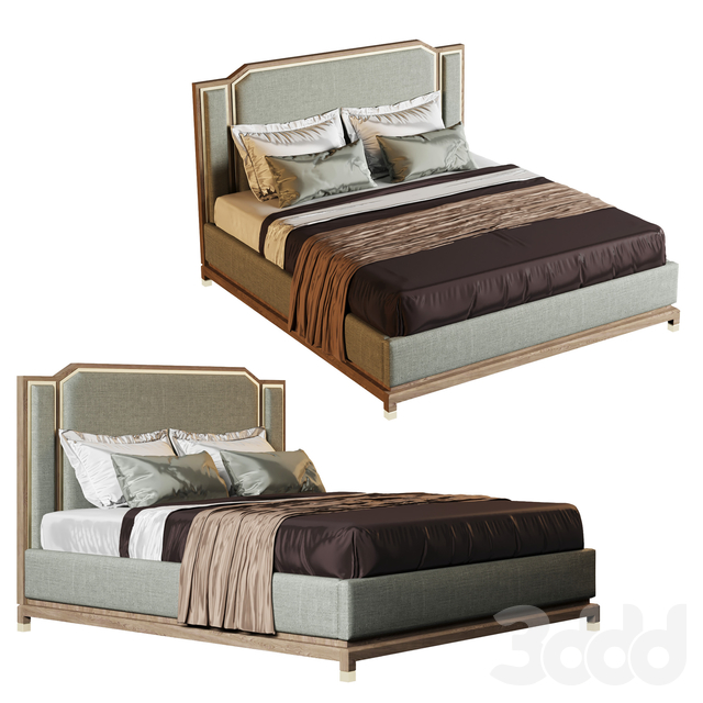 Rooma Bed Indy