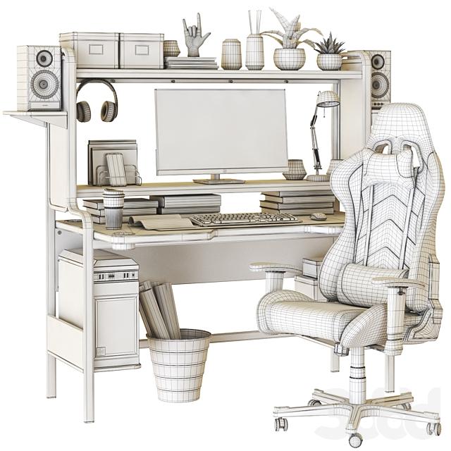 IKEA office workplace 34