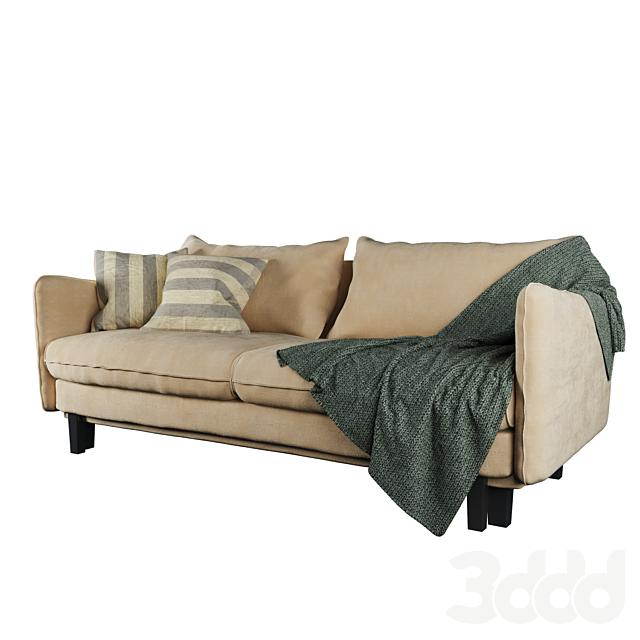 Диван-кровать Scandica Изабель