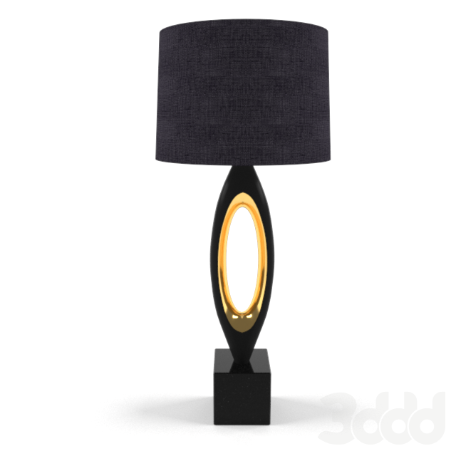 Rondo Table Lamp
