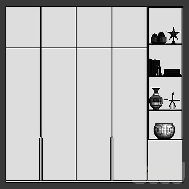 furniture shelf_005