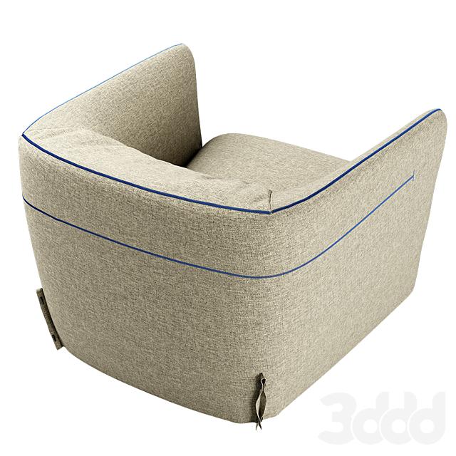 Poliform SANTA MONICA кресло