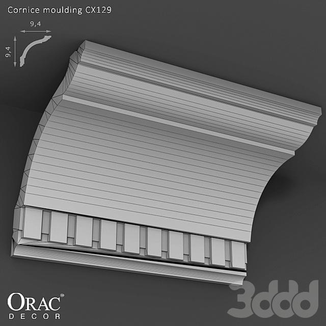 OM Карниз Orac Decor CX129