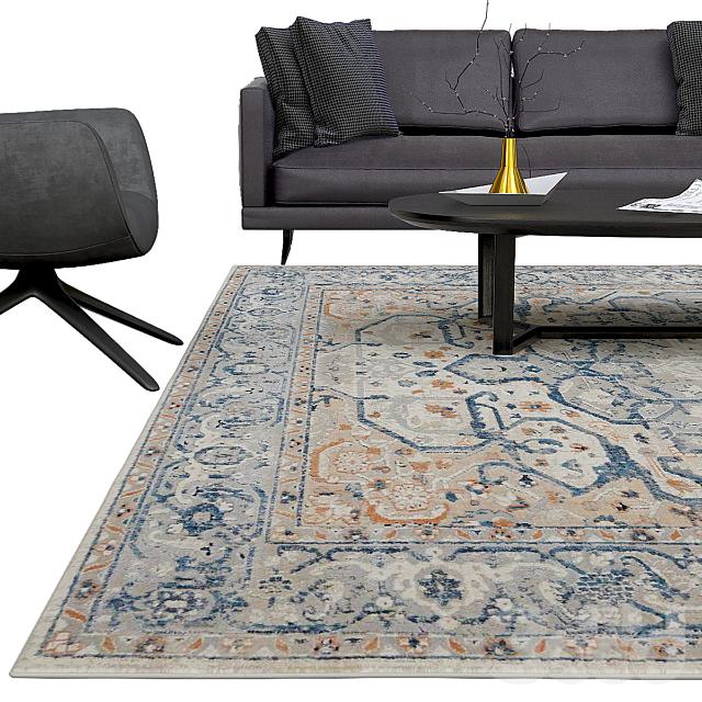 Carpet  | № 020