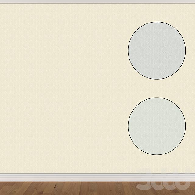 Обои Сет 1209 (3 цвета)