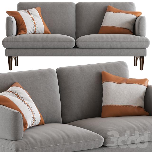 MaxDivani Espirit Sofa Type2
