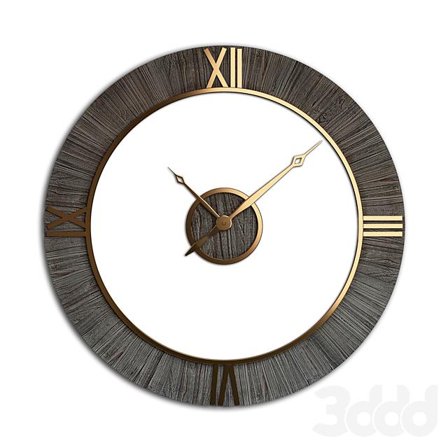 Часы 95