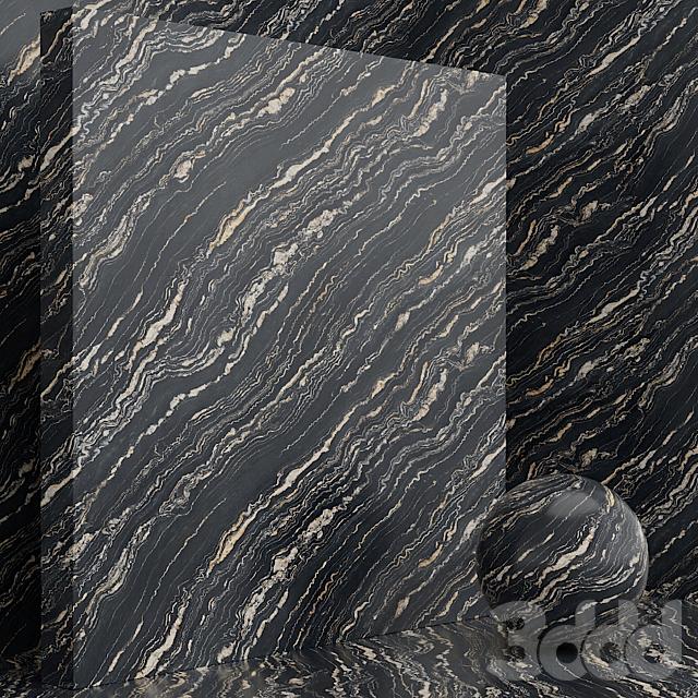 Материал бесшовный - камень мрамор - set 166