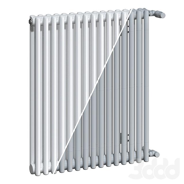 Радиаторы Zehnder Kleo KLVD, KLHD