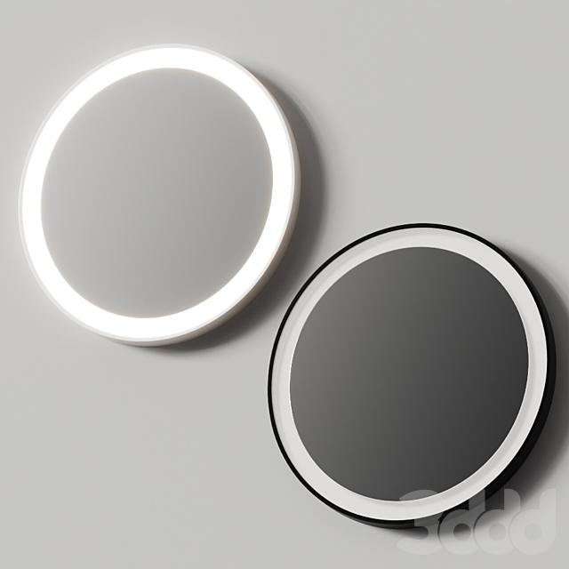 Krion Aro Mirrors