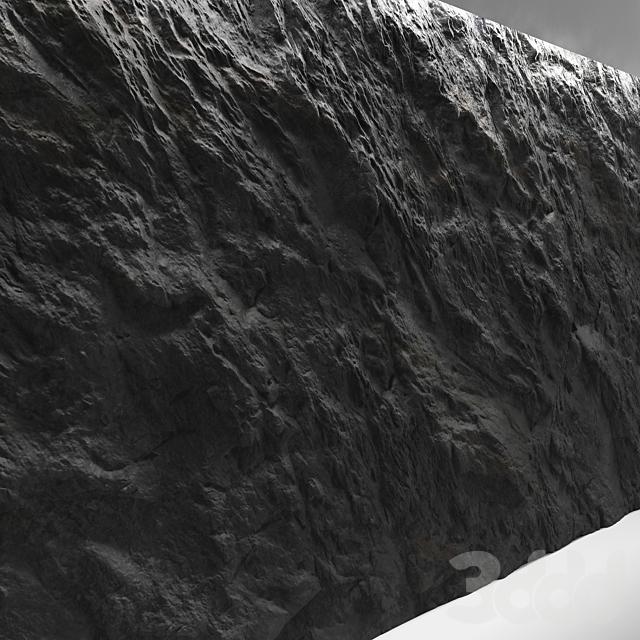 Каменная стена 5