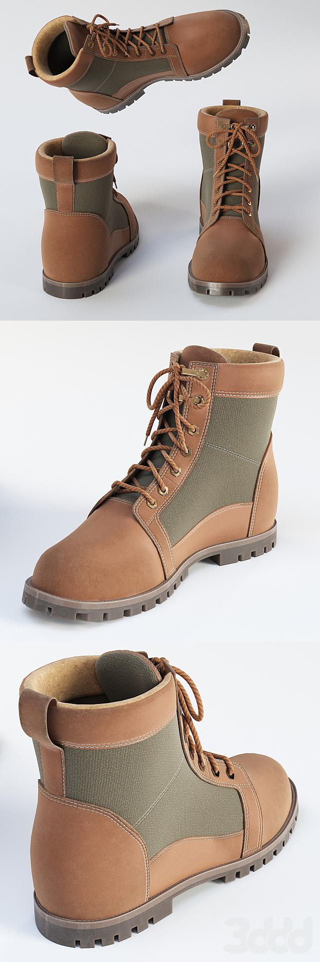 Kodiak Thane Boots