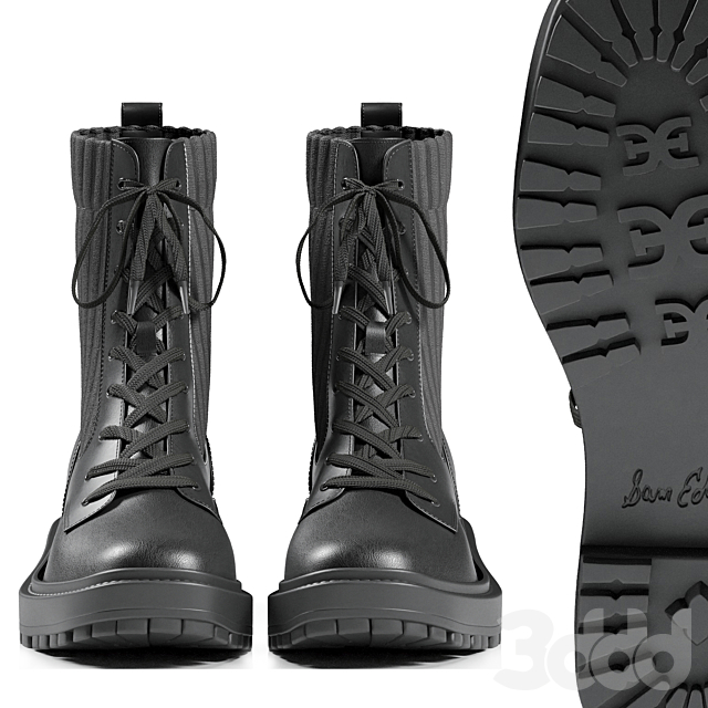 Lydell Boot