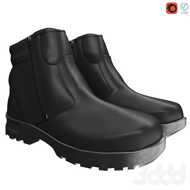 Мужские ботинки ОТИКО