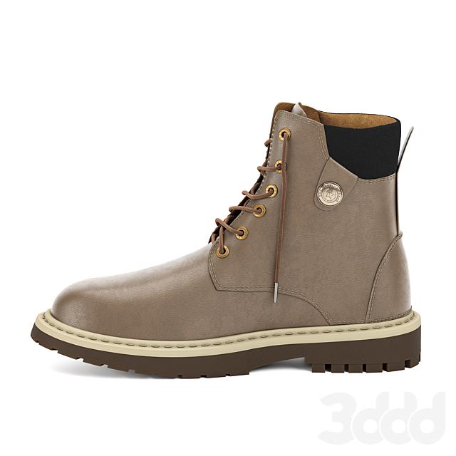 Зимние ботинки Todaysunny