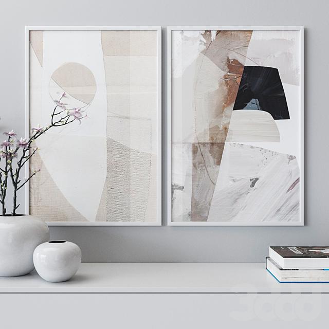 Photo Frames Set 1050