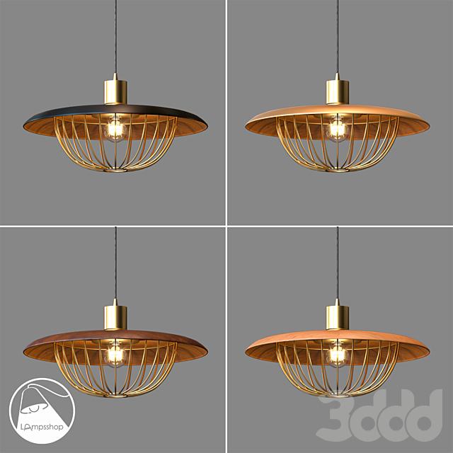 LampsShop.ru L1428b Chandelier Legin
