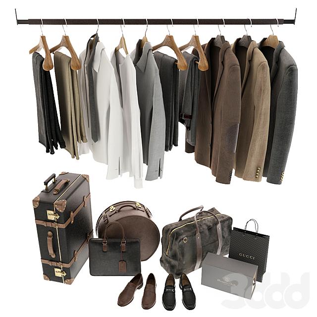 Набор для гардероба