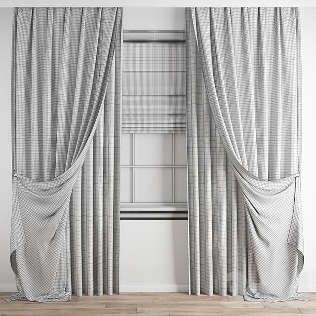 Curtain 293
